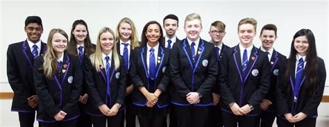 Meet Our S6 Leadership Team