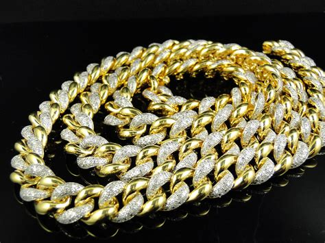 Mens Yellow Gold Finish Miami Cuban Link 11 Mm Real. Pure Platinum Chains. Pancreatic Cancer Bracelet. Sun Moon Necklace. Criss Cross Rings. Yellow Sapphire Wedding Rings. Nautical Engagement Rings. Stretchy Bracelet. Color In Rhythm Necklace