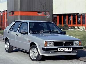 1982 Lancia Delta - Partsopen