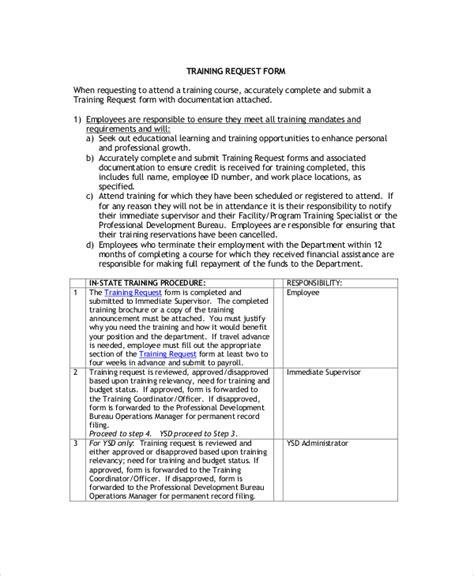 individual employee training plan template planner