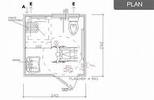 Largeur Porte Pmr : sanitaire handicap interesting good sanitaire handicap with sanitaire handicap with sanitaire ~ Melissatoandfro.com Idées de Décoration