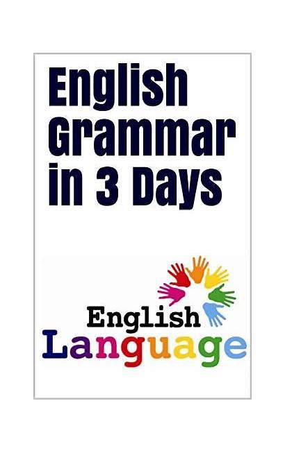 Grammar English Days Edition Ebooksz