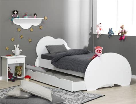 chambre altea blanche chambre enfant complète lit tiroir altéa blanc