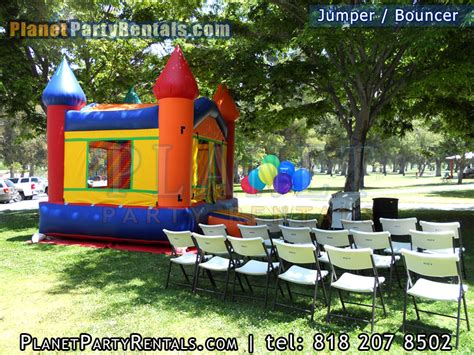 jumper bouncer moonbouncer rentals prices pictures
