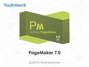Pagemaker 7 0 Tutorial