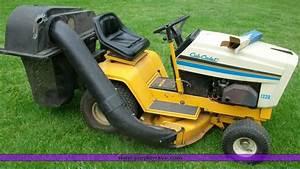 Cub Cadet 1330 Lawn Mower