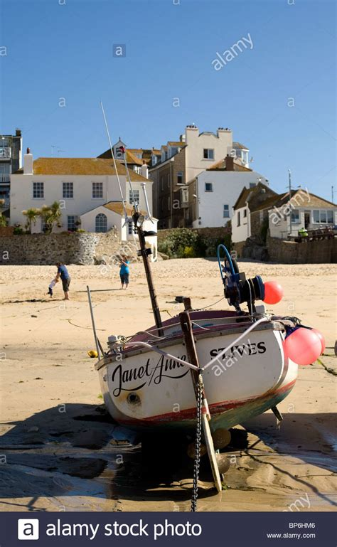 Small Fishing Boat Called by Janet Stock Photos Janet Stock Images Alamy