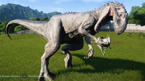 Jurassic World Evolution Pc Game Free Download Full Version
