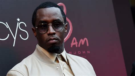 Diddy Charged With Assaulting Ucla Assistant Over