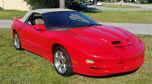2000 Pontiac Trans Am For Sale  1648678
