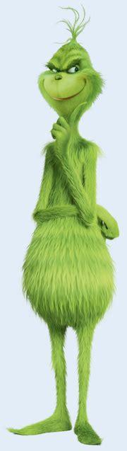 The Grinch (2018 Cgi)  Dr Seuss Wiki  Fandom Powered By