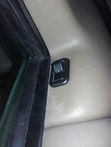 Folding Side Mirror Power Switch - Blazer Forum