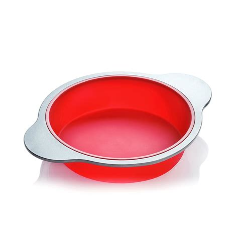 silicone moule cake rond pan baking round pans boxiki kitchen gateau grande meatloaf gateau bible stick non mold meaning square