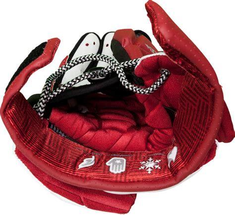 Maverik Maybach Deuce Lacrosse Gloves Review