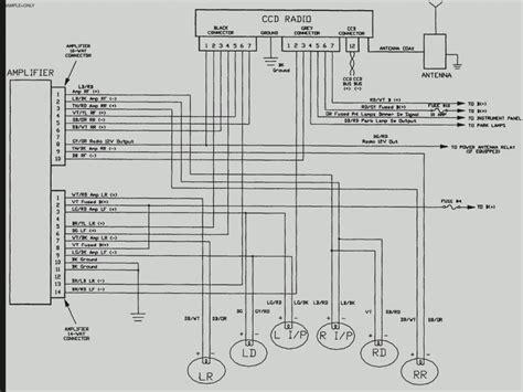 2001 Jeep Wrangler Wiring Diagram by 2001 Jeep Wrangler Radio Wiring Diagram 2001 Jeep Grand