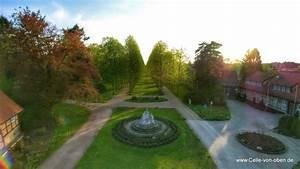Garten Von Oben : celle luftbild der franz sischer garten celle von ~ Orissabook.com Haus und Dekorationen