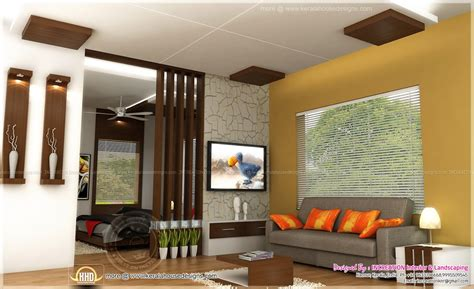 interior design ideas living room kerala style