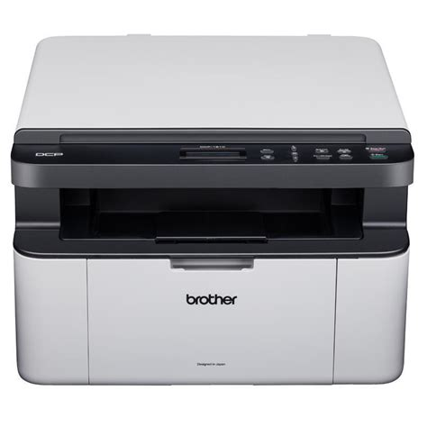 brother dcp  mono laser multifunction printer dcp