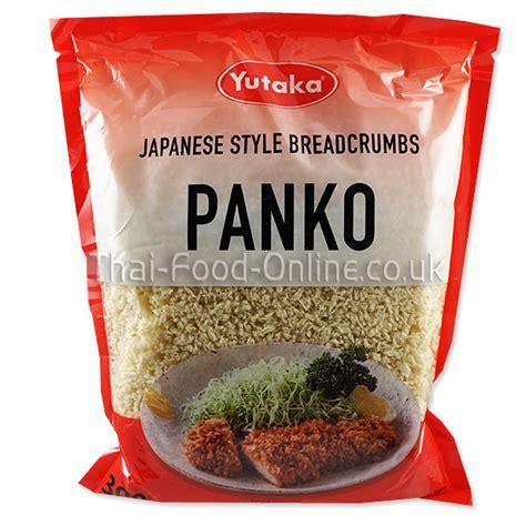 panko crumbs japanese panko breadcrumbs from your authentic thai supermarket