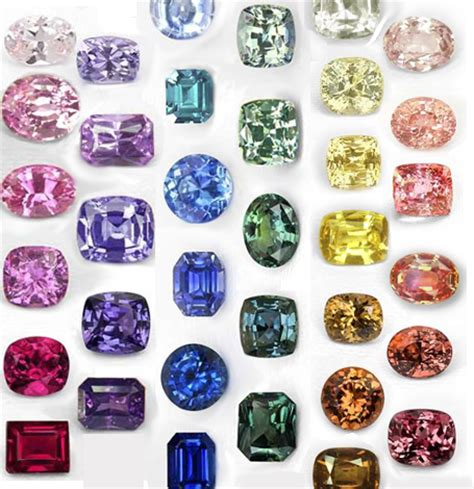 saphire color all about sapphires a precious