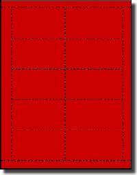 laser  inkjet printable  sides business cards