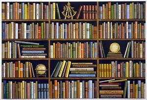 Book, Shelf, U2013, Jay, Interior