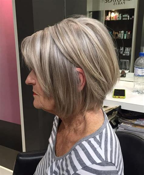 gray hair styles hairstyles 1000 ideas about 60 hairstyles on 1430