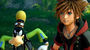 Kingdom Hearts 3 Road To E3 2018 IGN