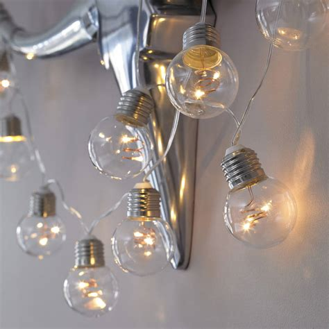 edison bulb string lights edison bulb string lights by garden selections