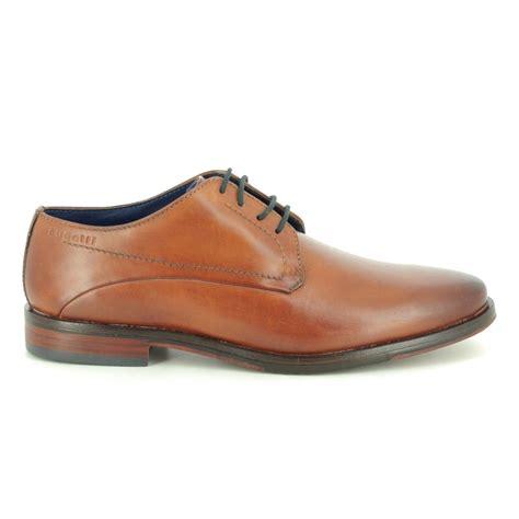 Shop with confidence on ebay! Bugatti Nunzio Exko W 31177701-6300 Tan Leather formal shoes