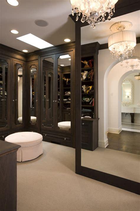 house  elle design denluxurious closets