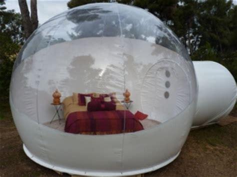 chambre d hotes milan dormir dans une bulle en pleine nature belleplanete
