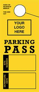 carbonless forms carbonless duplicate forms carbonless With hanging parking pass template