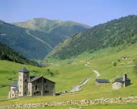 アンドラ:アンドラ公国 ( ヨーロッパ ) - 旅を夢見て・・・ - Yahoo!ブログ