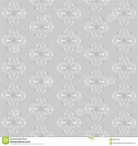 Damask Vintage Wallpaper, Luxury Background Texture Stock ...
