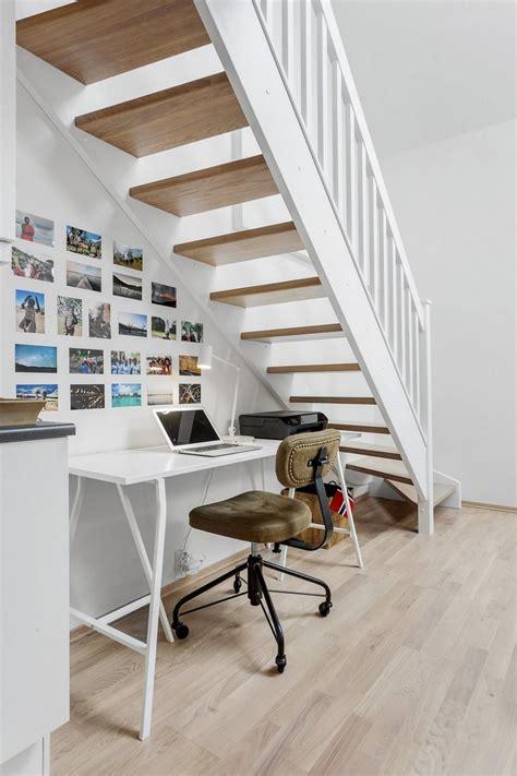 bureau sous escalier idee rangement sous escalier 28 images rangement sous