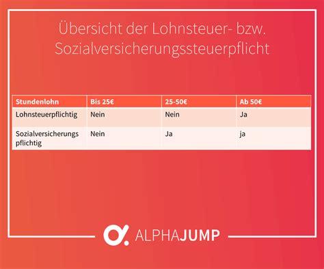 stundenlohnrechner stundenlohn berechnen alphajump