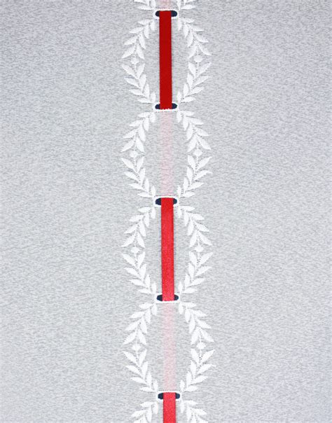 voilage vitrage au metre voilage droit ou vitrage au m 232 tre