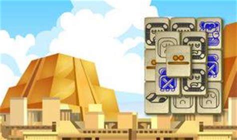 foto de Mahjong Maya gratuit en plein écran jeu en ligne et flash