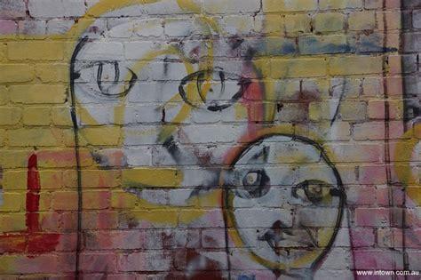 street art  geelong intown geelong