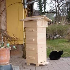 Bienenhaus Selber Bauen : macht unter der haube bienenbeute selber bauen pdf ~ Lizthompson.info Haus und Dekorationen