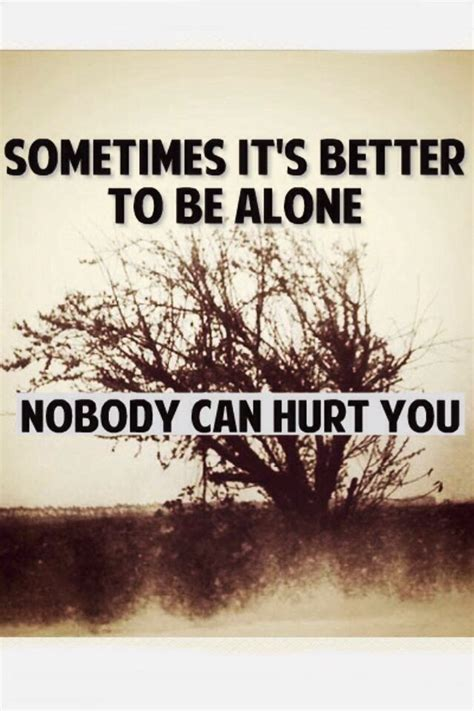 Discover famous quotes and sayings. Living Alone Quotes. QuotesGram