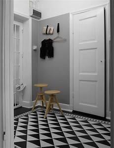 mon entree deco ma jolie maison conseils en decoration With carreaux de ciment entree