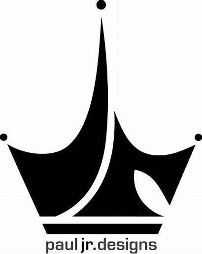 Jr Paul Designs Wikipedia Svg Logos Pjd
