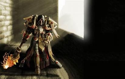 Paladin Warcraft Paladins Tier Wow Judgement League