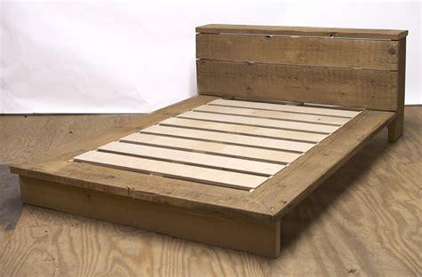 bed planks plans diy   magazine rack diy