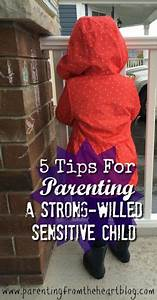 5 Tips For Pare... Sensitive Child Quotes
