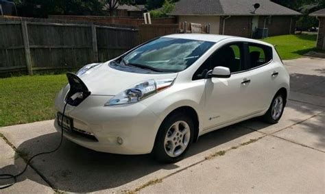 Nissan Leaf Torque by Nissan Leaf And Evs In General Buying Vs Leasing Torque