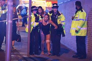At least 22 dead after suicide bombing at Ariana Grande ...