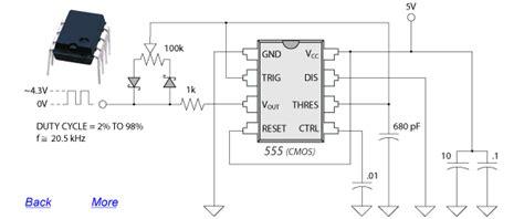 Schematics Control Speed Nidec Fan Electrical
